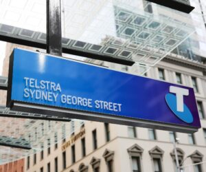 Telstra Sydney George Street