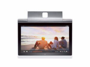 Lenovo Yoga Tablet 2 Pro - Hanging Mode