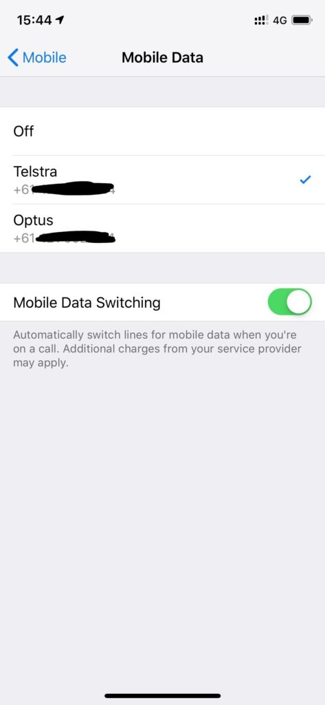 Optus launches eSIM support | Beau Giles